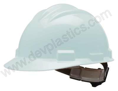 Industrial Safety Helmet, (SM-1094) – Dev Plastics – Road